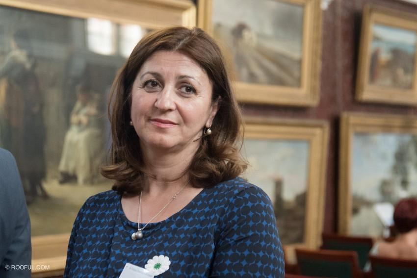 Dr Fatima Dautbašić-Klempić