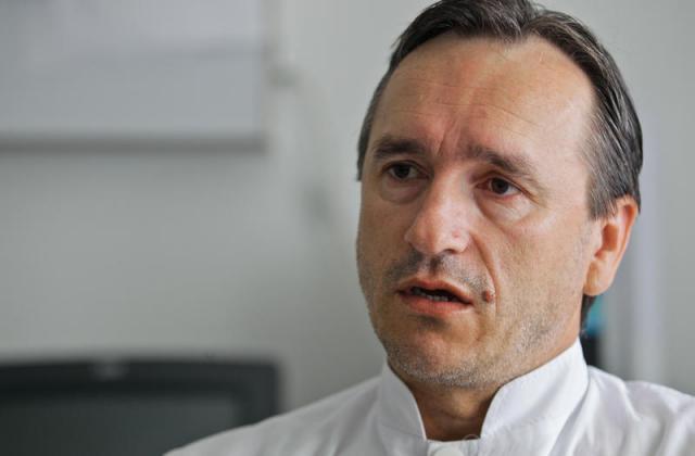 Dr Ilijaz Pilav