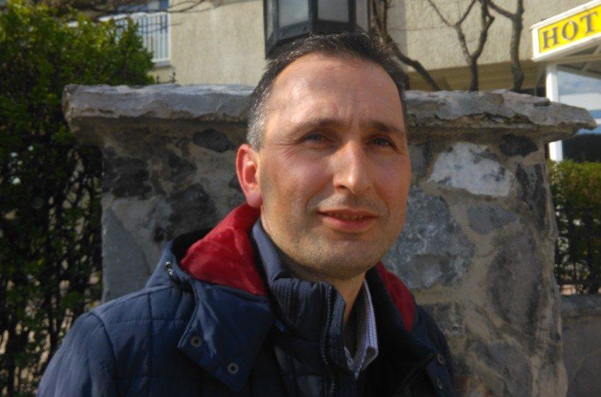 Hajruddin Mesic
