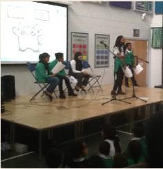 Bankside assembly