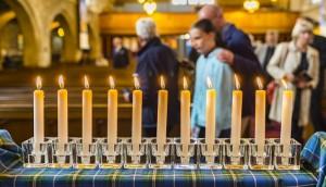 Glasgow Commemoration