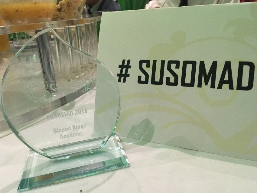 susomad awards