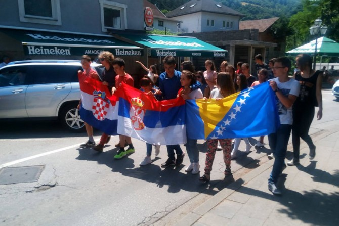 Jajce students