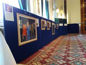 RM exhibition Birmingham