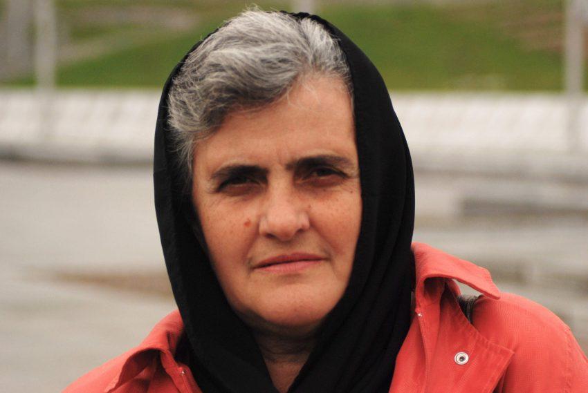 Zumra Sehomerovic
