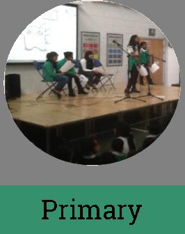 new primary